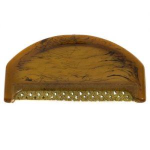 Defuzza Comb