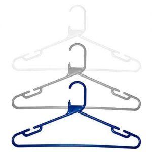 Caraselle Heavy Duty Polypropylene Hanger