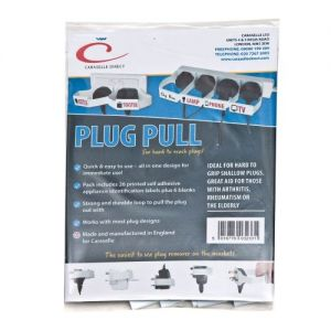 Plug Pull Plug Removers from Caraselle