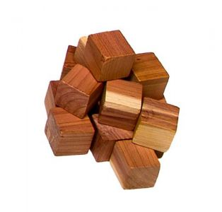 Caraselle 15 x Cedar Wood Nuggets