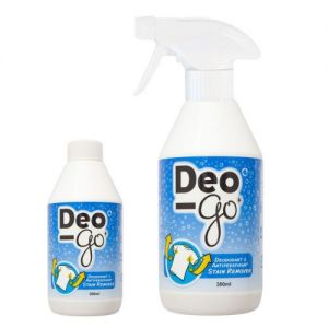Deo-Go Deodorant Stain Remover from Caraselle
