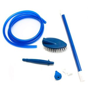 The Caraselle Washmatic Water Saving Cleaning System.  Beat the Hosepipe Ban ! Made in the UK