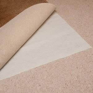 Caraselle Rug Safe.  Rug to Carpet Gripper. 60 x 90cms
