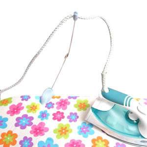 The Caraselle Iron-Flex Holder by Minky. Fits any Ironing Board.