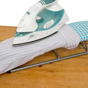 The Caraselle Iron Sleeve Board by Minky.