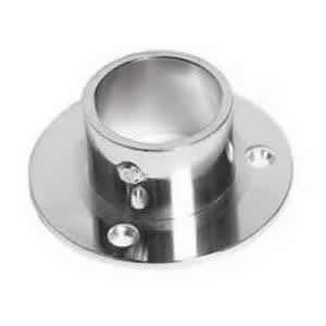 Heavy Duty Wall Flange