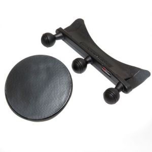 New Sticky Pad for the CD Slot Mount Triple Head Holder from Caraselle