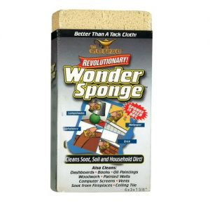 Gonzo Wonder Sponge from Caraselle