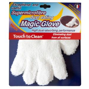 Caraselle Dust Busting Magic Gloves - Touch to Clean!