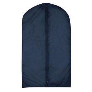 Navy Nylon Suit Cover - 100 x 62 from Caraselle