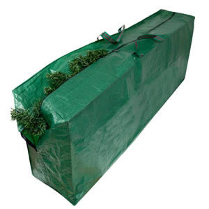 Caraselle Artificial Christmas Tree Zipped Storage Bag with Strong Handles