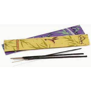 Pack of 10 Standard Size Colibri Natural Incense Sticks