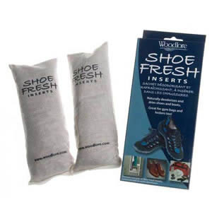 1 Pack Cedar Shoe Fresh Inserts - 2 in a Pack