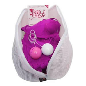 Bra Care Kit, Size H - K