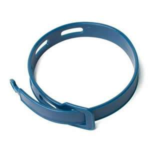 Blue Bug Band - Insect Repelling Wristband