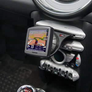 Caraselle Tom Tom Dash Mount Ideal for taking on holiday for use in your hire car