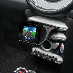 The Caraselle Tom Tom Dashboard Mount