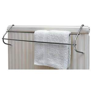Chrome Radiator Towel Rail