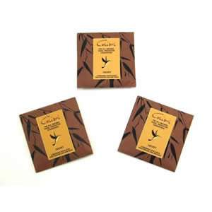 Colibri Pack of 3 large Cedar Sachets