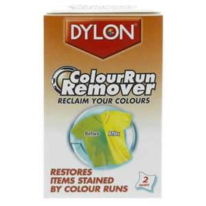 Dylon Colour Run Remover from Caraselle