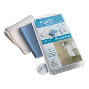 E-Cloth Shower Cleaning Pack