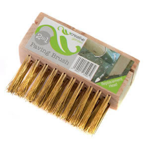 The Caraselle Replacement Head for 2 in 1 Patio, Paving & Decking Brush