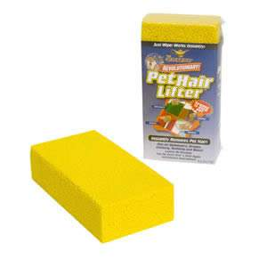 Gonzo dog and cat hair lifter sponge in London