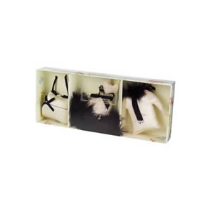 Heathcote &amp; Ivory Glam Scented Sachets