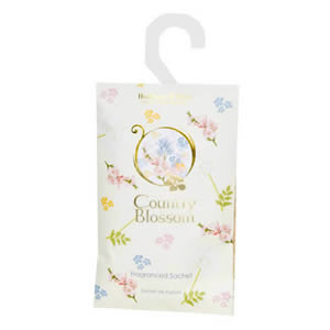 Heathcote &amp; Ivory Country Blossom Hanging Sachet