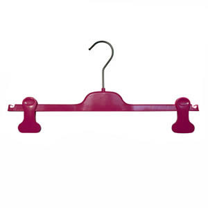 Goks Pink Deluxe Trouser / Skirt Hanger