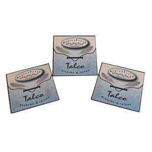 Italian 'Talco' Fragranced Moth Repellent Sachets (3 in the Pack)