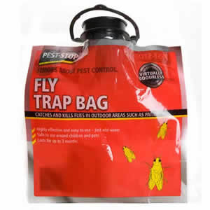 Caraselle Fly Trap Bag