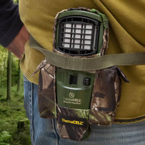 Thermacell Olive Appliance Holster