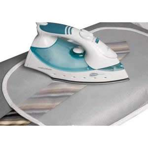 Ironing Cloth made of a heat resistant polyester fabric