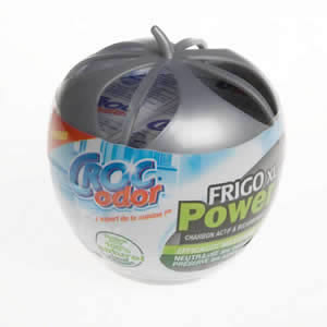 Croc Odor Fridge Deodorizer