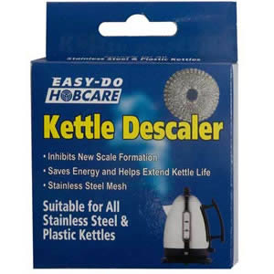 Easy-Do Hobcare Kettle Descaler from Caraselle