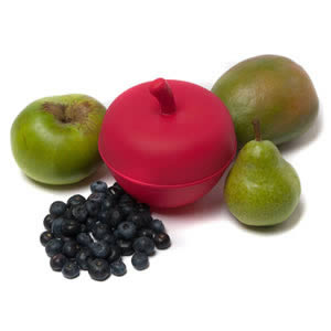 Mastrad Silicone Apple Cooker from France