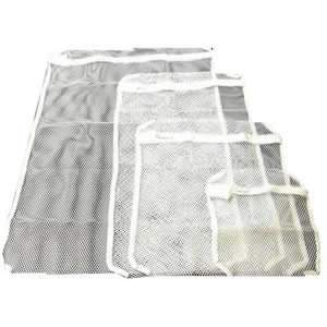 One Family Pack of 4 Net Washing Bags
