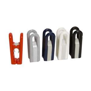 Homecare Handy Clips - Pack of 6
