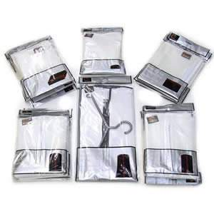 Peva Pack - Garment Covers