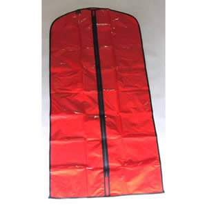 Clearance line - Polythene Suit Cover Zipped