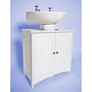 Shaker style Under Basin Cabinet