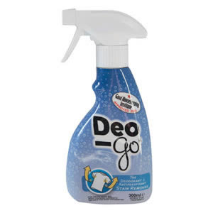 Deo-Go Deodorant Stain Remover 300ml