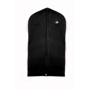 Black Peva Suit Cover - 112cms x 63cms