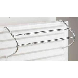 Telescopic Radiator Towel Rail