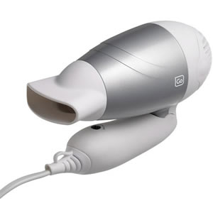 Caraselle Travel Hairdryer