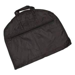 Travel Suit Carrier in Oxford Nylon