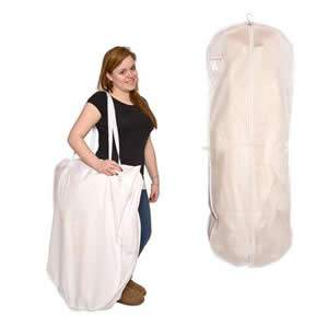 Wedding Gown Carrier
