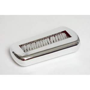 Whizzkleen Crumb Brush - Chrome