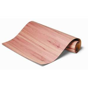 Pack of Woodlore Aromatic Cedar Paper - just cut to size